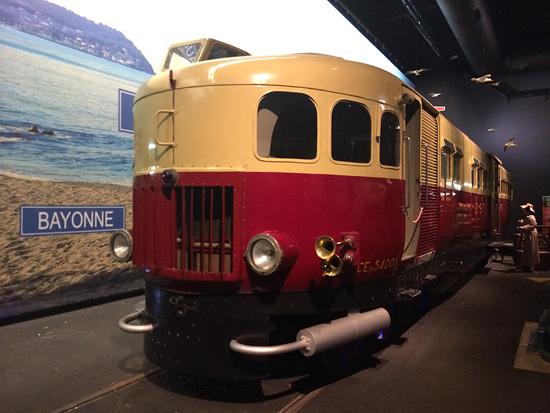 Micheline (type 22) des chemins de fer de l'Etat