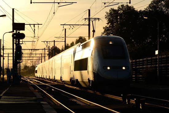 Rame TGV EuroDuplex 4714.